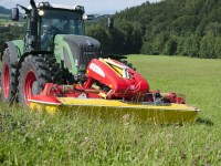 Pottinger Grassland Mowers 301 Alpha Motion