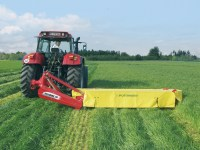 Pottinger Grassland Mowers 305 Novadisc