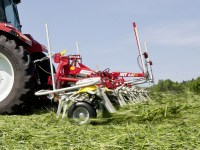 Pottinger Grassland Tedders HIT 6.61