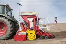 Pottinger Tillage Aerosem 3002 ADD