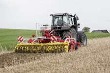 Pottinger Tillage Terradisc 4001 K